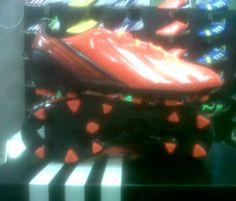 New Adidas F10