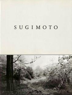 Cover | Sugimoto