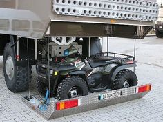 / Unimog U 2450 - Wohnmobil und tiny House Lösungen - Militar Overland Truck, Expedition Vehicle, Iveco 4x4, Motorhome, Atv Trailers, Off Road Camping, Bug Out Vehicle, Motor Vehicle, Rc Autos