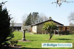 Rolighedsvej 6, Balling, 7860 Spøttrup - Hyggelig hus i Balling #villa #balling #spøttrup #selvsalg #boligsalg #boligdk