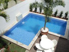 piscinas de alvenaria - Pesquisa Google