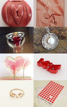All you need is... by Antje Shiffer on Etsy--Pinned with TreasuryPin.com