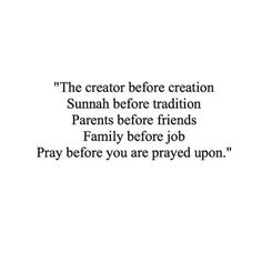 Pray before you are prayed upon and prioritize. Allah Quotes, Muslim Quotes, Quran Quotes, Religious Quotes, Faith Quotes, True Quotes, Words Quotes, Qoutes, Hadith