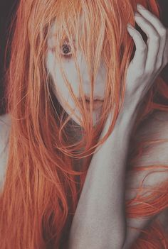 Mood by Leslie Ann O'Dell, via Behance