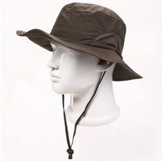 1dbccbf5f2d Blank Fishing Bucket Hats for Men and Women Outdoor Sports Free Shipping