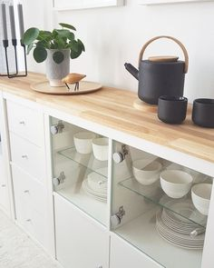 Most recent Absolutely Free Bets . Suggestions There is nothing Greater when compared to a intelligent IKEA Crack of utilized area, and it is a g Ikea Shelves, Shelves In Bedroom, Ikea Kallax Regal, Sweet Home, Best Ikea, Room Decor Bedroom, Ikea Bedroom, Bedroom Furniture, Entryway Decor