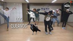 LO QUE NO SE VIO EN EL DANCE PRACTICE DE BAEPSAE (뱁새) [BTS ON CRACK]