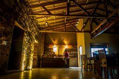 The Bar - Vernacular Architecture / Design by Atelier Creative Studio / El Salvador