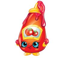 Pantry Selection-Tommy Ketchup
