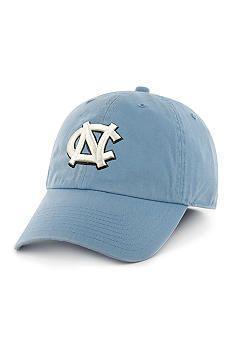 '47 Brand UNC Tar Heels Hat #belk #UNC #collegiate