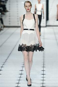 Sfilata Jason Wu New York - Collezioni Primavera Estate 2013 - Vogue