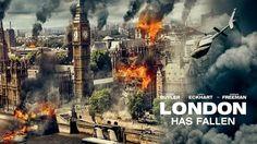 Llega a Netflix: 'London Has Fallen' (2016) - http://netflixenespanol.com/2016/07/07/llega-a-netflix-london-has-fallen-2016/