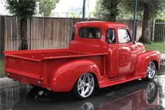 old trucks chevy Chevrolet 3100, Chevy Pickup Trucks, Chevy Pickups, Chevrolet Trucks, Ford Trucks, Lowrider Trucks, Dually Trucks, Custom Truck Parts, Custom Trucks