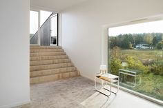 Designer House in Sweden | NordicDesign