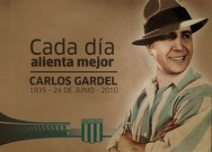 GARDEL Club, Soccer, Racing, Baseball Cards, Sports, Buenos Aires Argentina, Football, Hs Sports, Futbol
