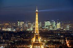 Paris La Défense, a first class real estate offer | Grand Paris Region at MIPIM 2018
