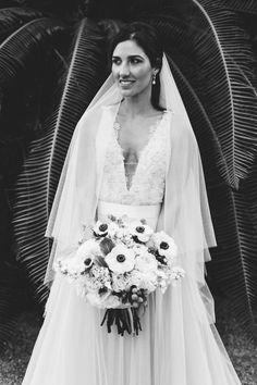 Rustic Chic Wedding In Miami Florida