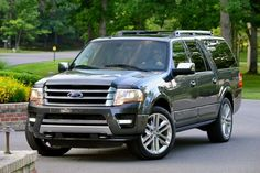 Best Tires For Expedition - Out of all of the equipment components on your car or truck, tires will be likely to wear fir Suv Trucks, Suv Cars, Ford Expedition El, Best Tyres, Wheels And Tires, Ford Explorer, Car Ford, Dream Cars, Dream Big