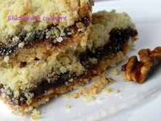 prajitura de post Banana Bread, Sausage, Vegetarian Recipes, Deserts, Tasty, Gem, Food, Cakes, Banana