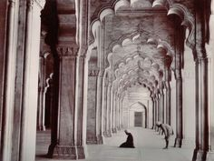 Samuel Bourne, Old India