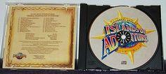 UNIVERSAL STUDIOS ISLANDS OF ADVENTURE SOUNDTRACK CD (02/08/2012)