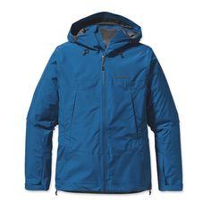 Patagonia Men's Super Pluma Jacket