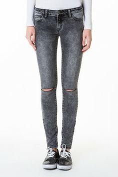 Tally Weijl, Skinny Jeans, Grey, Pants, Fashion, Kleding, Gray, Trouser Pants, Moda