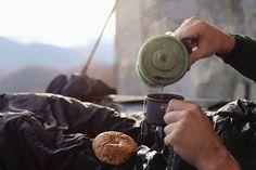 #DreamEmulator   Get Together   Wild Traveller #Morning Coffee