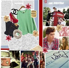 """""""{ TAKE ME HOME TRACK LIST ♥ }"""" by elle-woods-lb ❤ liked on Polyvore"""