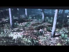 Beyond : Two Souls for PlayStation 3 gameplay E3 2012 footage