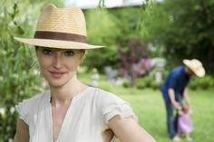 How To Keep A Straw Hat Looking Great