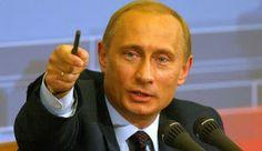 Ersilio Gallimberti: Lettera aperta al signor Putin.