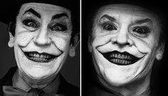 Malkovich Malkovich Malkovich  John Malkovich iconic portraits recreations Sandro Miller