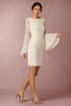 Solene Dress from @BHLDN