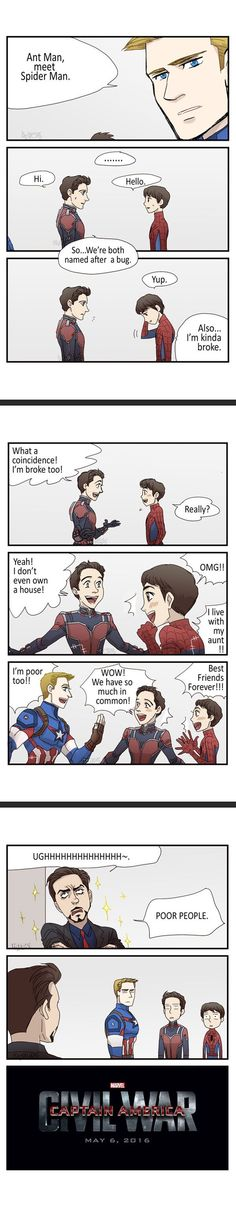 Civil War Can it please be like this<<<<Steve looks so done
