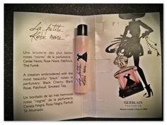 REVIEW! La Petite Robe Noire Eau De Parfum