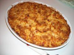 Mousakas ricetta greca