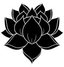 76 best tattoos images on pinterest drawing tattoos drawings and image result for pink lotus flower high resolution black white mightylinksfo