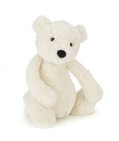 Bashful Polar Bear Medium