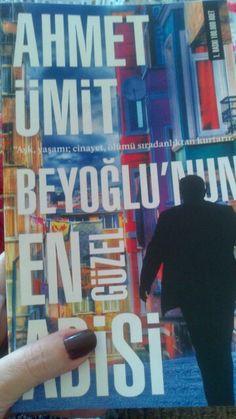 Ahmet Ümit Books To Read, Novels, Reading, Fictional Characters, Reading Books, Fantasy Characters, Fiction, Romance Novels, Reading Lists