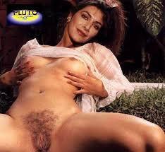 Marina sirtis naked celebrities
