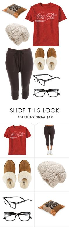 Untitled #2 by songird on Polyvore featuring R13, UGG, Bobbi Brown Cosmetics and The North Face