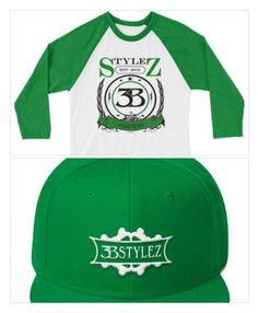 """""""Get your 3B shirt, hats and so much more at 3bstylez.com"""" by brian-bstylez on Polyvore"""