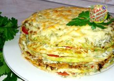Veggie Recipes, Soup Recipes, Dinner Recipes, Dessert Recipes, Cooking Recipes, Russian Desserts, Thai Dessert, Blue Food, Soup And Salad