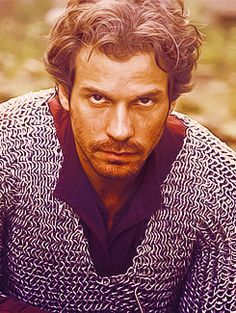 Another gorgeous actor of the Merlin cast!