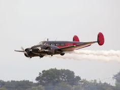 Photo of Beechcraft 18 (N9R) ✈ FlightAware