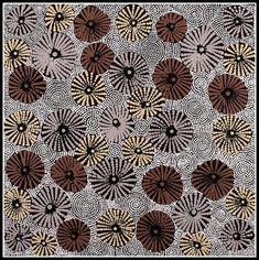Buy aboriginal art directly from Warlukurlangu Artists. Browse hundreds of beautiful artworks, meet aboriginal artists, learn Aboriginal dreamtime stories. Aboriginal Dreamtime, Aboriginal Artwork, Aboriginal Artists, Desert Art, Art Plastique, Beautiful Artwork, Printmaking, Art Gallery, The Incredibles