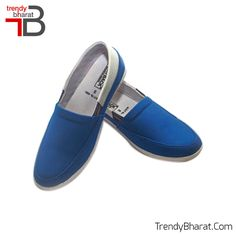 #Blue #CasualShoes @489 #Betrendy #LatestCollection