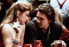 Jules in St. Elmo's Fire