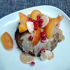 Chocolate mugcake Simply & Healthy